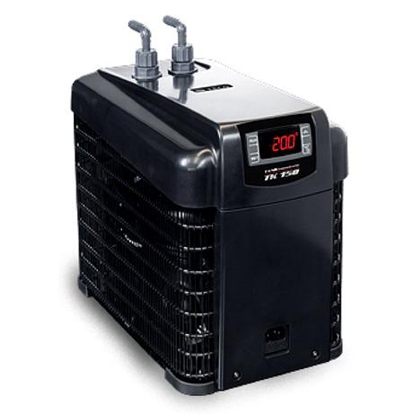 teco tk150 groupe froid refroidisseur d eau pour aquarium jusqu 224 150 l refroidisseurs groupe