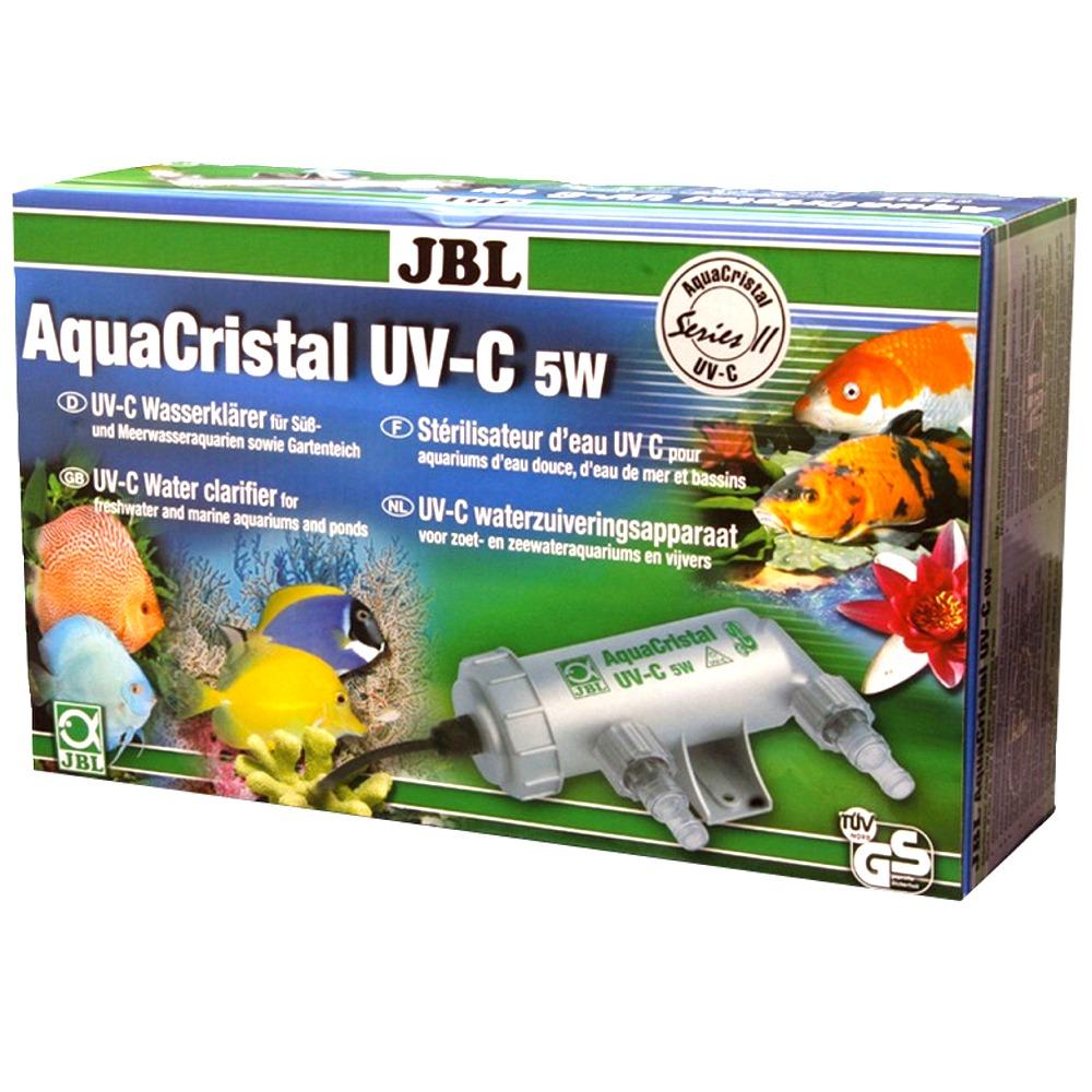 jbl-aquacristal-5w-stérilisateur-UV-C