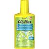 TETRA CO2 Plus 250 ml apport de CO2 sous forme liquide pour aquarium d'eau douce planté