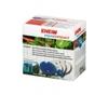 EHEIM Set 2 mousses bleues + 3 coussins d'ouate pour filtre Eheim AquaCompact 40 et 60