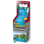 JBL - NanoBiotopol 15 ml conditionneur d'eau pour nano-aquariums