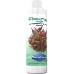 SEACHEM - Flourish Iron 250ml source de Fer concentré pour plantes d'aquarium