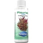 SEACHEM - Flourish Iron 100ml source de Fer concentré pour plantes d'aquarium
