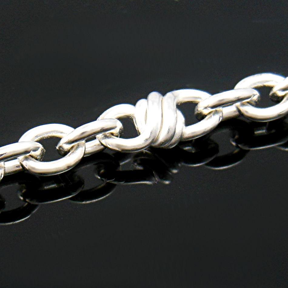 Bijoux Murat Argent 925 : Un prix tout doux pour ce bracelet en argent massif