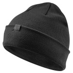 Bonnet NIKE basic skully black