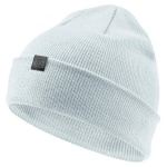 Bonnet NIKE basic skully grey blue