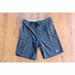 Boardshort NIKE 6.0 scout solid black/mint