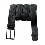 Ceinture VANS Beer gut web belt black