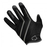 Gants PRO-TEC Hands Down black/grey