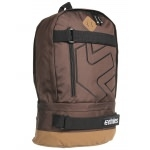 Sac a dos ETNIES Transport Dark chocolate