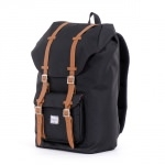 Sac a dos HERSCHEL Little america black