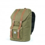Sac a dos HERSCHEL Little america army
