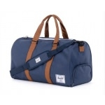Sac de voyage HERSCHEL Novel navy/tan