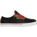 Shoes ETNIES Jameson 2 LX black/brown