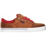 Shoes ETNIES Brake N Williams brown/blue