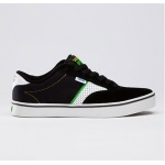 Shoes VANS Ruark (Villopoto) black
