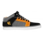 Shoes ETNIES Sheckler 5 black/grey/orange