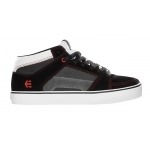 Shoes ETNIES RVM LX black/grey/red