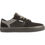 Shoes Etnies Barge LS Mutiny black/grey