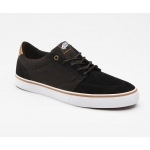 Shoes VANS Lindero black/tobacco