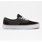 Shoes Vans U Era suede/denim/black