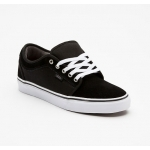 Shoes VANS Chukka low black/pewter/white