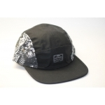 Casquette NIKE 5 panel black