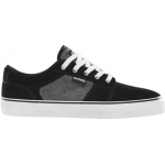 Shoes ETNIES Barge LS black/black/white