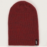 Bonnet VANS Mismoedig red hearth
