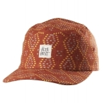 Casquette ALTAMONT Ruggy Camp brick