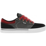 Shoes ETNIES Brake  black/grey/red
