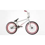 Bmx FIT BIKE Co Benny 2 light grey 2013