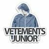 vetements-junior