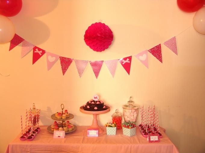 les 10 ans de lise les anniversaires sweet party day. Black Bedroom Furniture Sets. Home Design Ideas