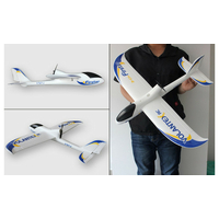 Avion RC- V767-1 - Brushless - 75cm
