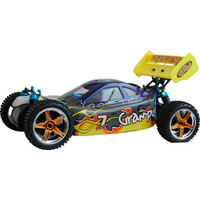 "Buggy RC ""Grampus Racing Pro"