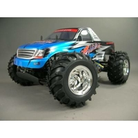 "Auto Monstertruck ""Bonzer 2005G"" 2.4 GhZ M 1:10"