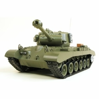 "CHAR R/C ""Snow Leopard"" B3  1:20 [TIRS et SON)"