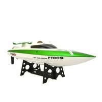 "Bateau RC Racing ""Vitality FT009"" super rapide – 2.4 Ghz"