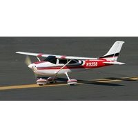 Cessna 182 Avion RC Starmax à Grande Échelle 1,41 mètre version PNP