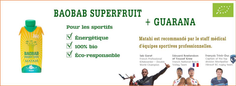 Baobab Giarana Matahi