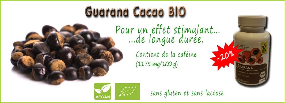 Guarana Cacao