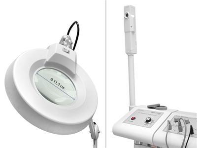 appareil multifonctions 8 en1 pour soins du visage mat riel esth tique professionnel. Black Bedroom Furniture Sets. Home Design Ideas