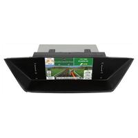 Autoradio GPS BMW X1 E84 depuis 2009