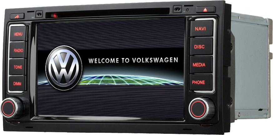autoradio gps volkswagen t5 touareg lecteur dvd ecran tactile hightech privee. Black Bedroom Furniture Sets. Home Design Ideas
