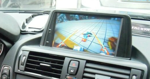 autoradio gps dvd bmw s rie 1 f20 et s rie 3 f30 cran tactile lcd hightech. Black Bedroom Furniture Sets. Home Design Ideas