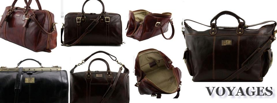 sacs de voyages en cuir boutique valbonne