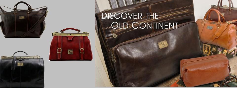 sacs de voyage en cuir valbonne
