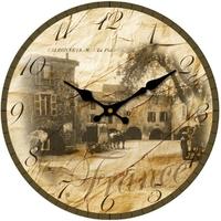 Horloge Valbonne