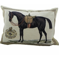 Coussin cheval PM
